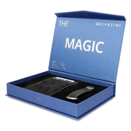 Garzini Gift Box Carbon Black