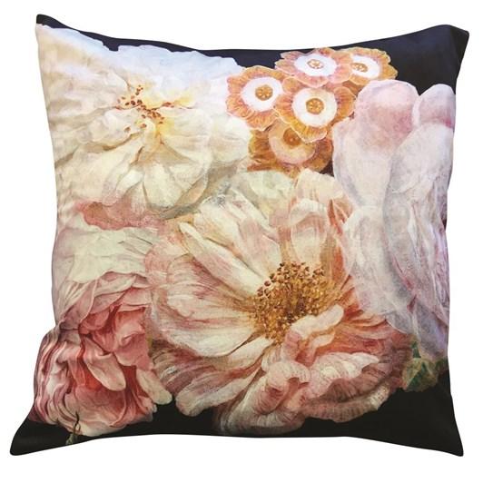 Vanilla Fly Cushion Peachrose 50X50Cm