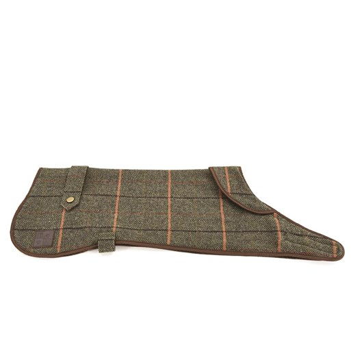 Tweedmill Dog Coat XS W30cm x L34cm