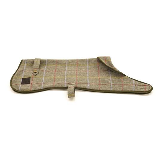 Tweedmill Dog Coat XS W30cm x L34cm