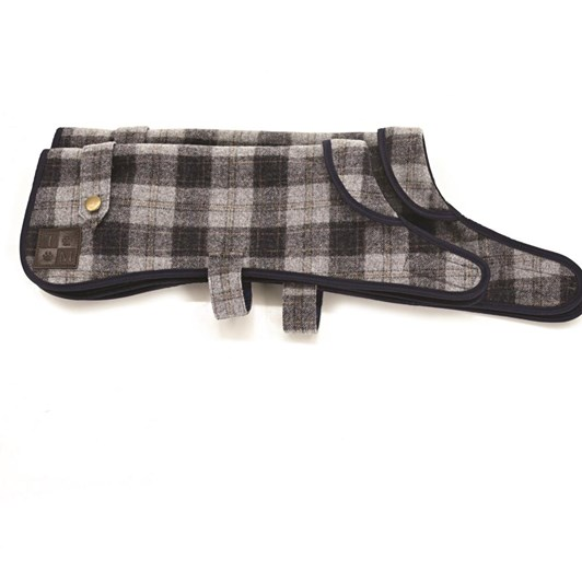 Tweedmill Dog Coat Small W40cm x L48cm