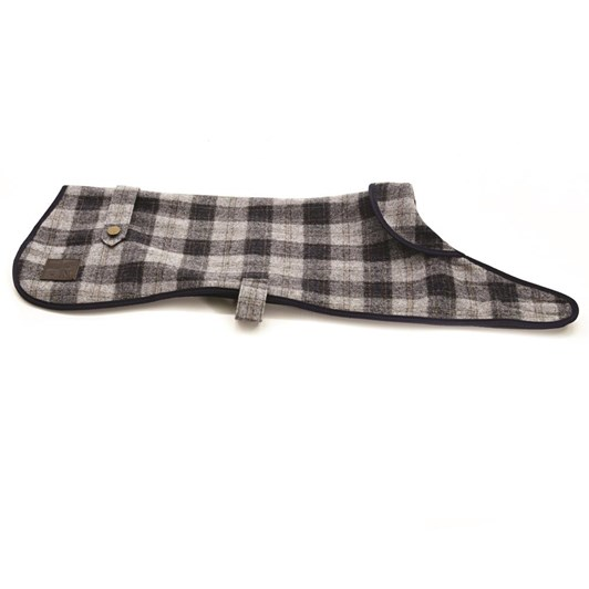 Tweedmill Dog Coat Medium W50cm x L58cm