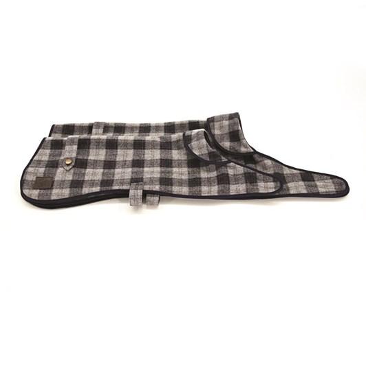 Tweedmill Dog Coat Large W60cm x L62cm