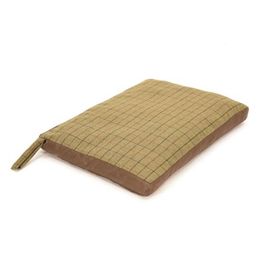Tweedmill Dog Bed Small  49x72cm