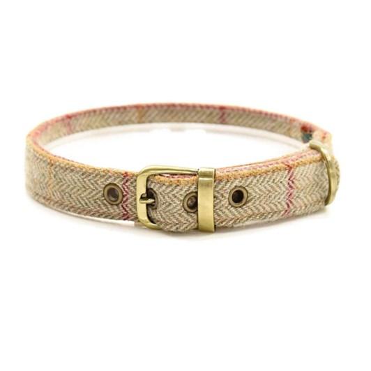 Tweedmill Collar Small