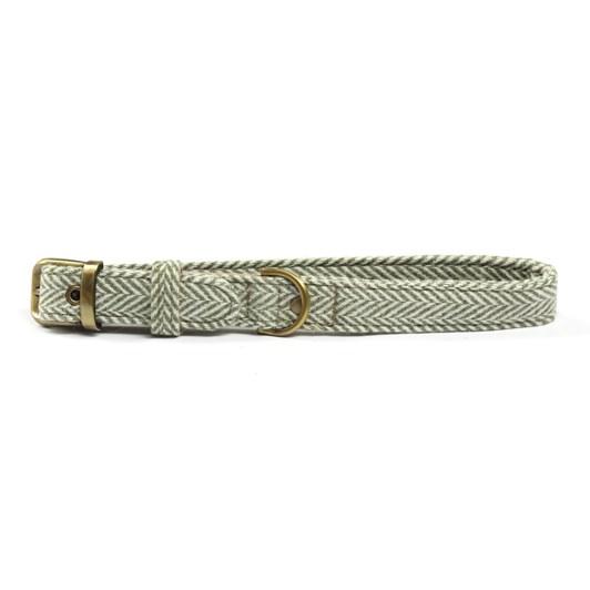 Tweedmill Collar Medium