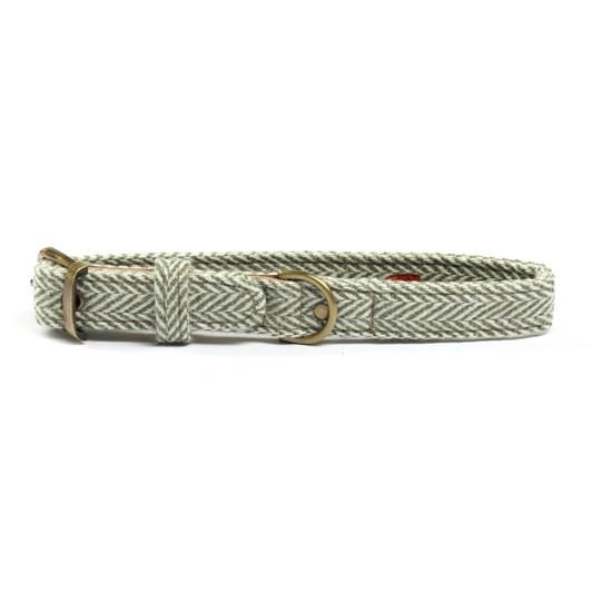 Tweedmill Collar Large