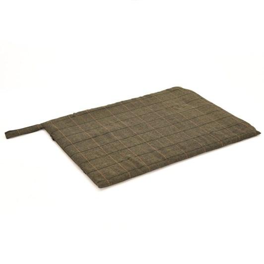 Tweedmill Travel Dog Bed 98 x 72cm