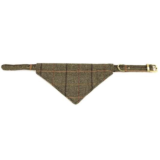 Tweedmill Collar & Neckerchief