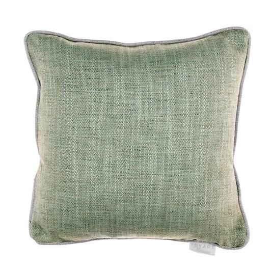 Voyage Maison Jedburgh Flip Flop Sage 43X43 Cushion