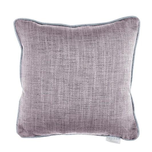 Voyage Maison Jedburgh Flip Flop Damson 43X43 Cushion