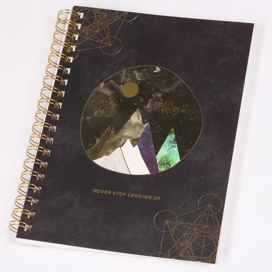 Image Gallery La Luna: B5 Notebook