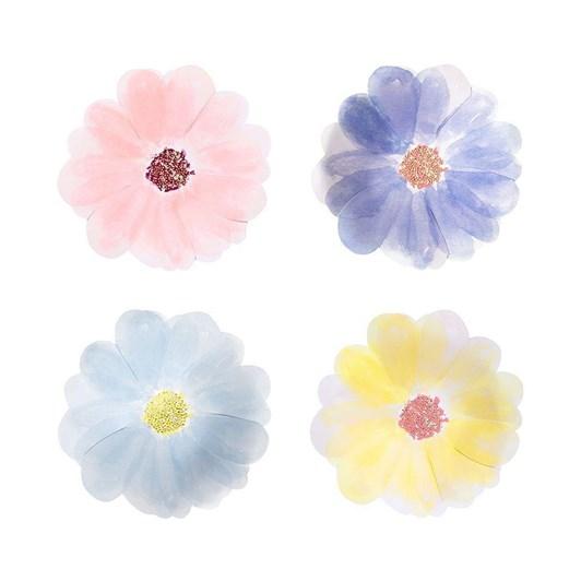 Meri-Meri Flower Garden Small Plates