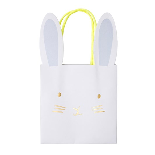 Meri Meri Pastel Bunny Party Bag