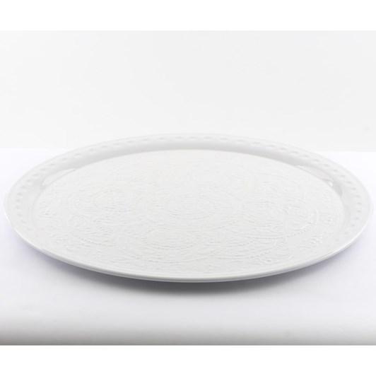 Ivory House Wash Tray 62Cm - White