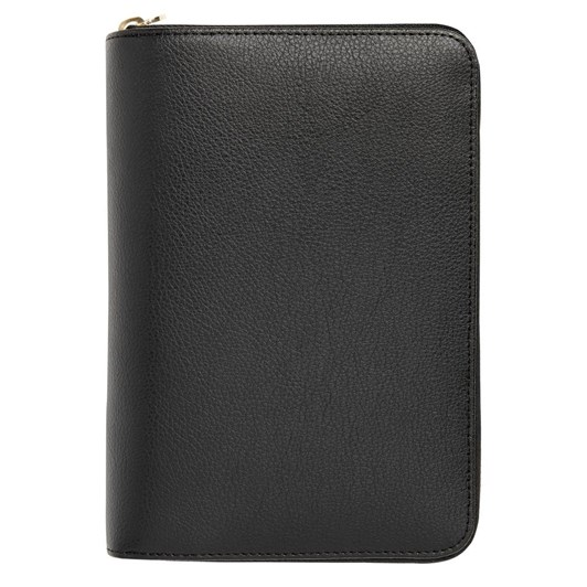 Kikki K Personal Zip Planner Leather Medium