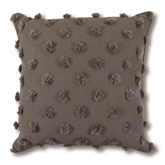 Madras Link Gosford Slate Cushion 50cm