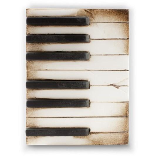 Sid Dickens Memory Block - Piano Keys