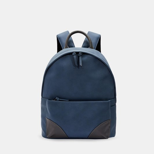 Ted Baker Nubuck Pu Backpack