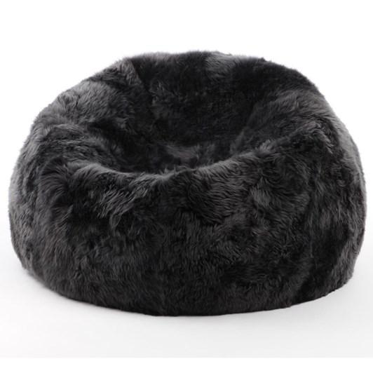 Fibre By Auskin Longwool Cushion Beanbag 93x92cm