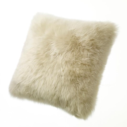 Fibre By Auskin Longwool Square Cushion 50cm