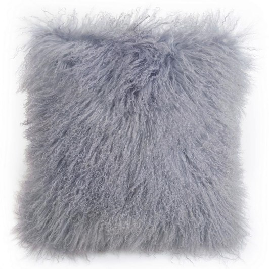 Fibre By Auskin Longwool Tibet Square Cushion 41cm