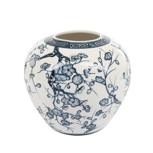 Ballantynes Ginger Jar Vase