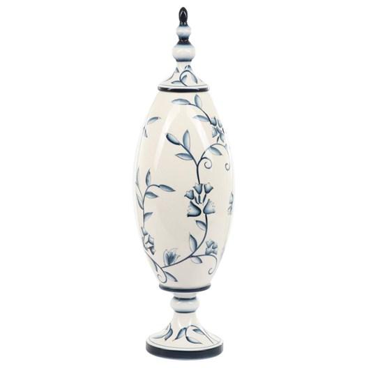 Ballantynes Large Ceramic Greek Vase