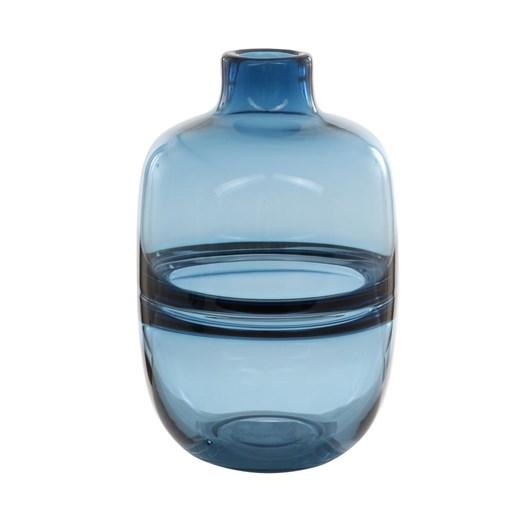 Ballantynes Coloured Glass Vase