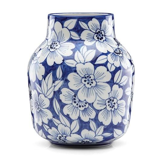 Lenox Floral Tapered Vase