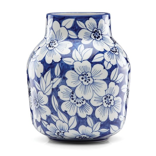 Lenox Floral Tapered Vase