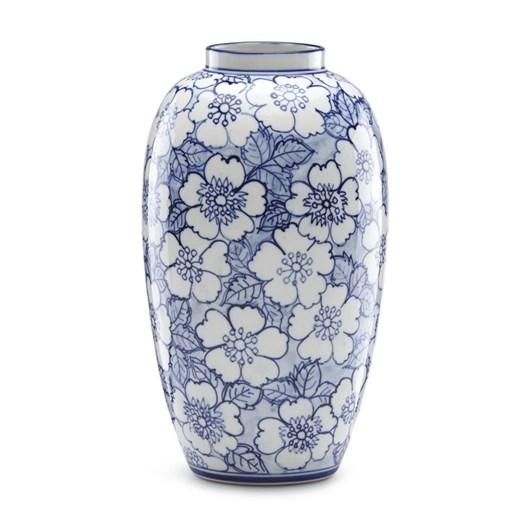 Lenox Floral Tall Vase