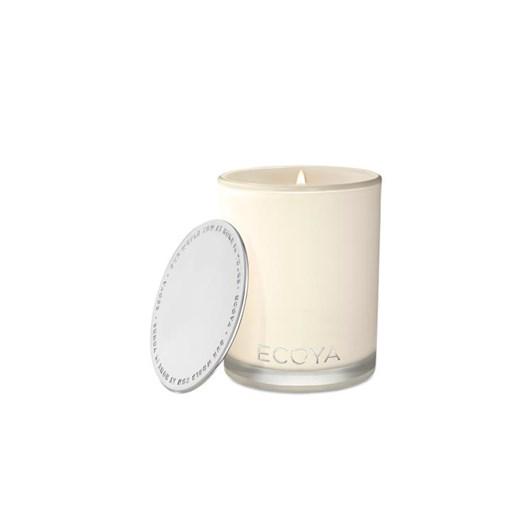 Ecoya Winter Escape Limited Edition Madison Jar- Caramelised Walnut & Amber
