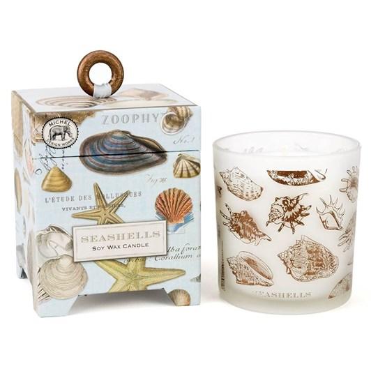 MDW Seashells Candle
