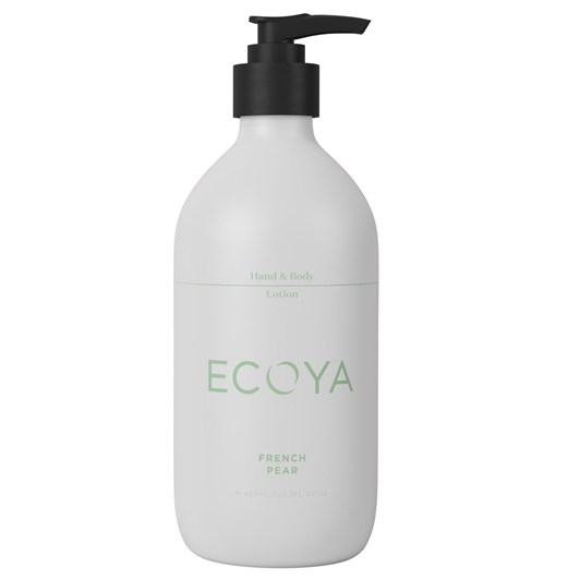 Ecoya Hand & Body Lotion - French Pear