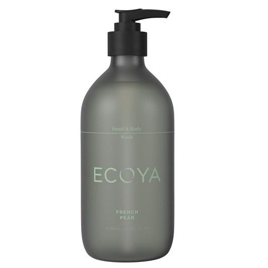 Ecoya Hand & Body Wash - French Pear