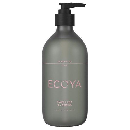 Ecoya Hand & Body Wash - Sweet Pea & Jasmine