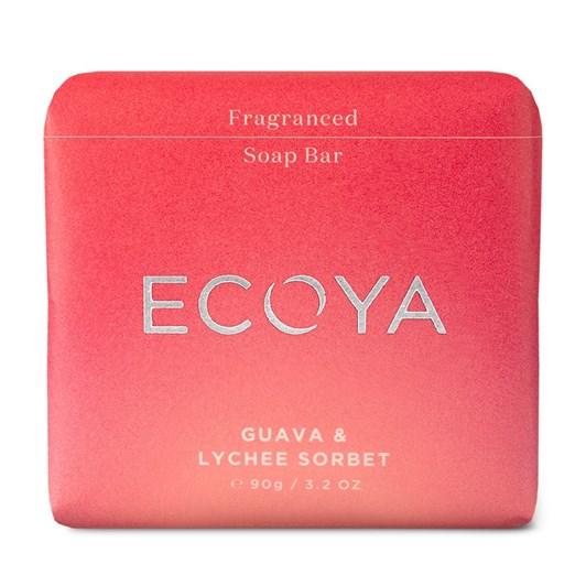 Ecoya Soap - Guava & Lychee Sorbet
