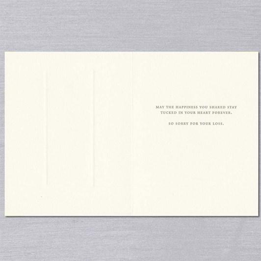 Crane & Co Nine Lives Of Friendship, Single Card