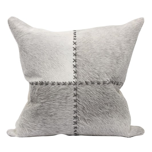 Fibre By Auskin Pan Square Cushion 51cm
