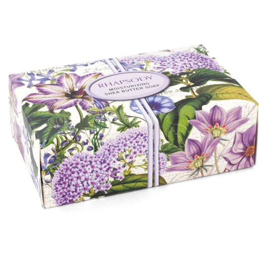 MDW Rhapsody Boxed Soap