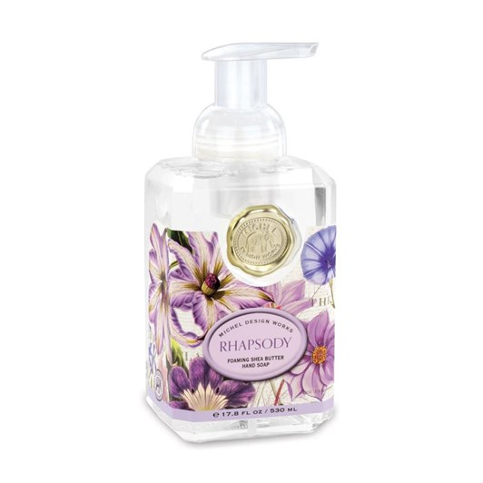 MDW Rhapsody Foaming Soap
