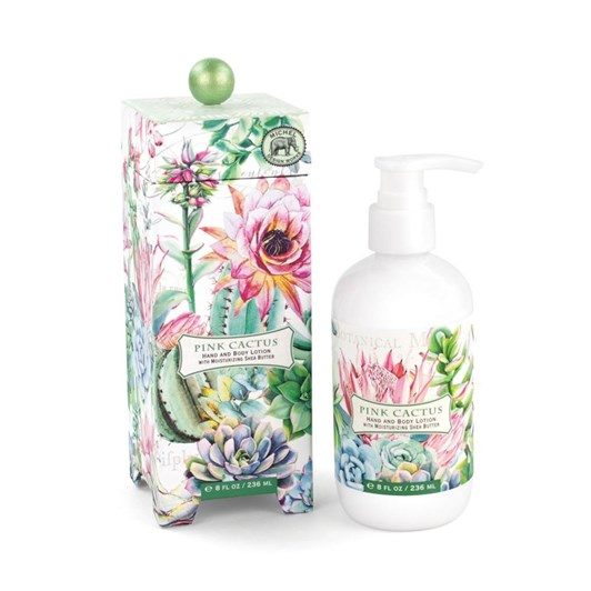 MDW Pink Cactus Lotion