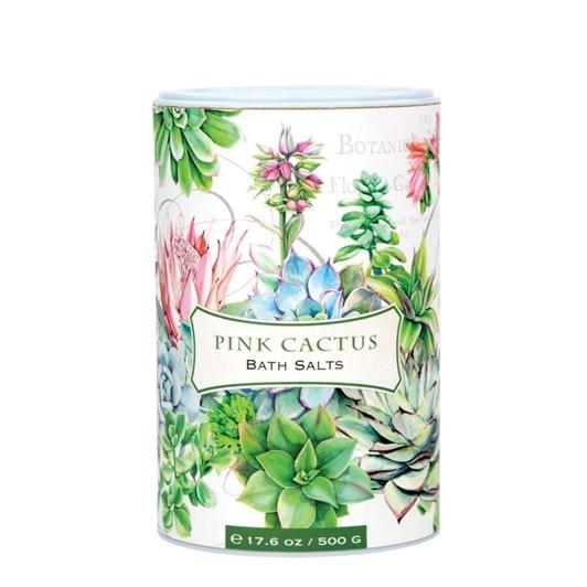 MDW Pink Cactus Bath Salts