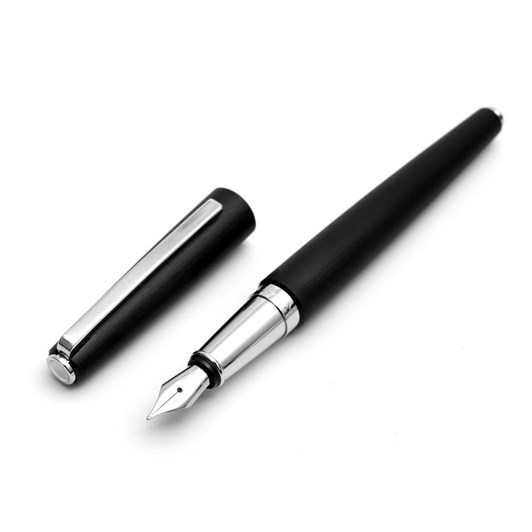Kaco Balance Fountain Pen Black