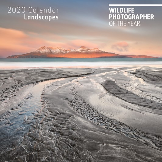 Image Gallery Landscapes Square Wall Calendar 2020