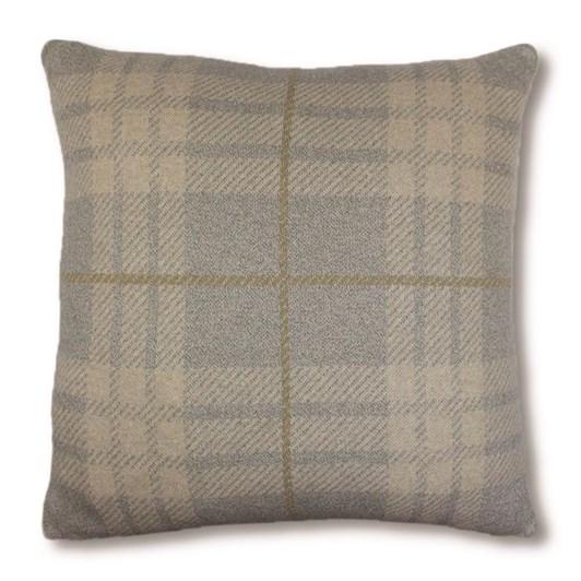 Madras Link Benson Plaid Cushion 50cm