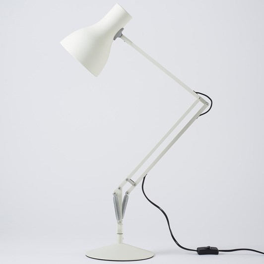 Citta Anglepoise Type 75 Desk Lamp Alpine White 20cmx66cm