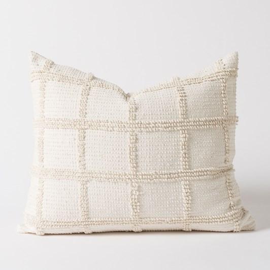 Citta Iggy Cushion Cover Natural 55x45cm