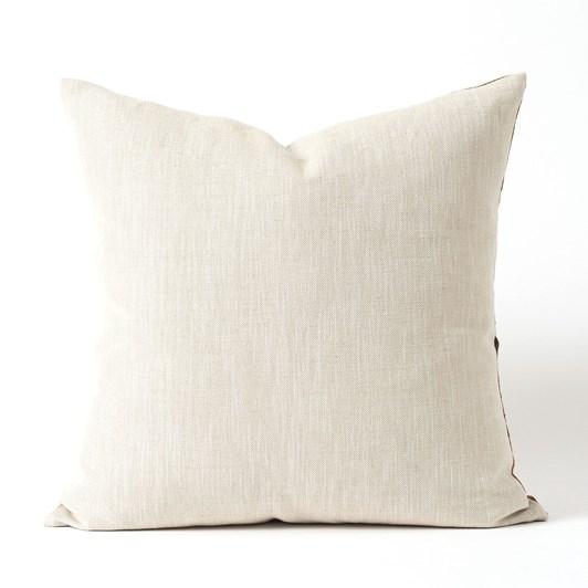 Citta Brixton Patchwork Cushion Cover Multi 55x55cm